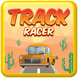 track racer Play