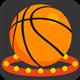 Dunk Hoop Play
