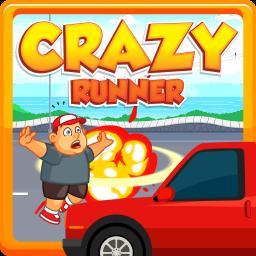 Crazy Runner Play