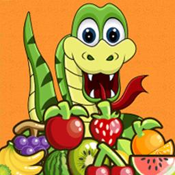 Fruit Snake Play
