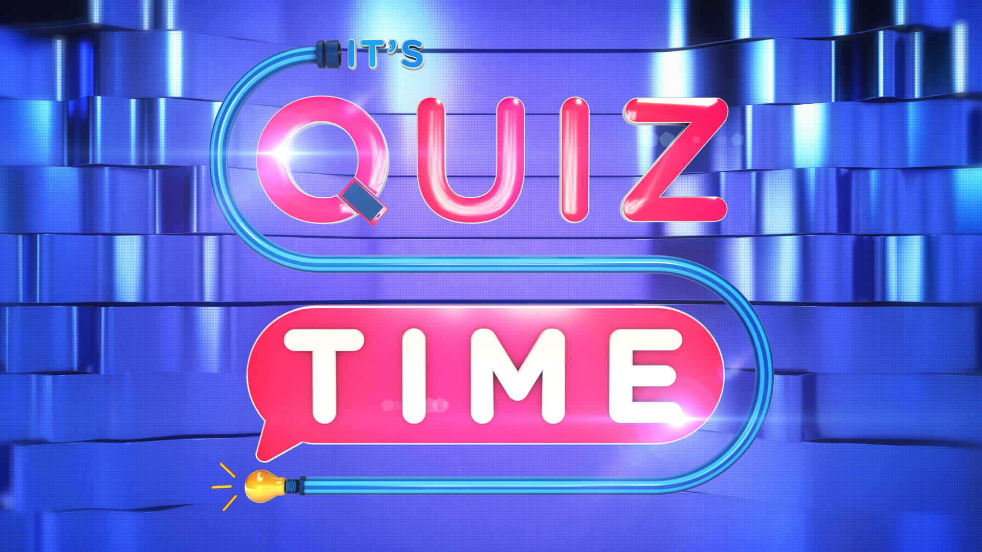QUIZ TIME Play