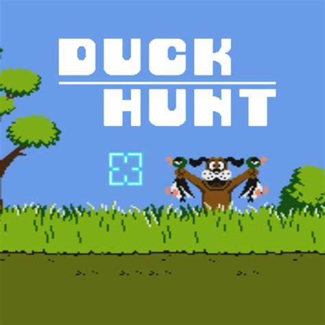Duck Hunt Play