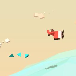Propeller Airplane Play