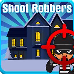 Shoot Robbers Play