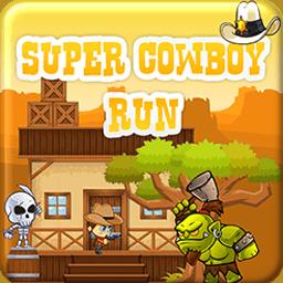 Super Cowboy Run Play