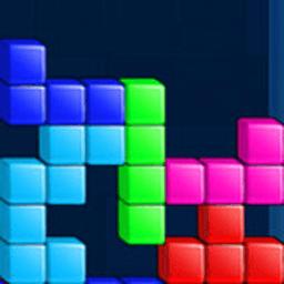 Tetris Cube Play